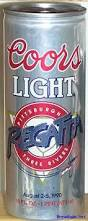 Coors Light 24 Pack 16 Oz Beer Cans