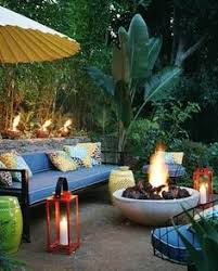Garden And Outdoor Decor The Patio Anyone Can And Should Copy Backyard Patios And
