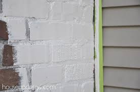 Exterior Metal Paint - how to paint brick and how to paint metal window trim house exterior