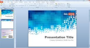 powerpoint templates for software presentation 3d and animated