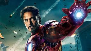 Tony Stark Avengers Tony Stark Iron Man Movie Hd Wallpaper 2880x1800