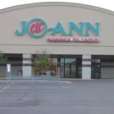 Joann Fabrics Website Joann Fabrics And Crafts 17 Reviews Fabric Stores 1739 Beam