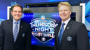 why thanksgiving is on thursday cbs got hosed in nfl u0027s new u0027thursday night football u0027 deal nfl