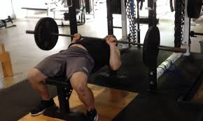 How To Strengthen Your Bench Press 2 Easy Tips For A Stronger Bench Press Official Website Of