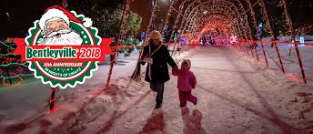 cost to have christmas lights put up bentleyville tour of lights november 17th december 26th 2018
