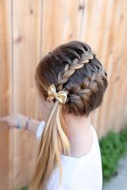 new hairstyle of ladies best 25 hair ideas on pinterest kid hairstyles braids for