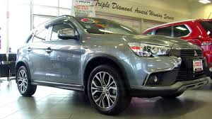 lexus winnipeg service 2016 mitsubishi rvr introduction waverley mitsubishi winnipeg