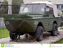 amphibious vehicle amphibious vehicle 1 stock image image of swim automobile 26739033