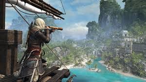 Assassins Creed Black Flag 179 593 Assassin U0027s Creed Iv Black Flag Art As Games