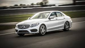 Mercedes Benz Sedan 2015 2015 Mercedes Benz C400 4matic Sedan Review Notes Autoweek