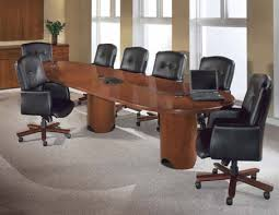 Conference Table With Chairs Conference Table Conference Room Furniture