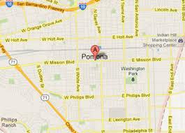 map of pomona california pomona bee beegophercontrol