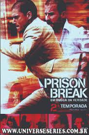 Seeking Temporada 1 Mega Prison 2ª Temporada Dublado E Legendado