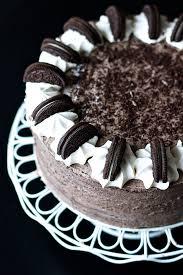 Erica U0027s Sweet Tooth Oreo Cheesecake Layer Cake
