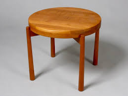 Teak Side Table Burma Teak Side Table By Jens Harald Quistgaard For Sale At Pamono
