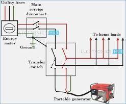 wiring diagram dc generator neveste info