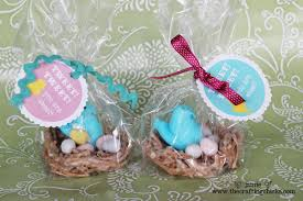 easter table favors craftionary