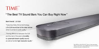 Top 5 Sound Bars Lg Sj9 Save Up To 300 00 This Black Friday Lg Usa