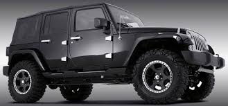 jeep rims black custom wheels for jeep wrangler