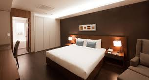 seoul central serviced apartment fraser place seoul modern hotel