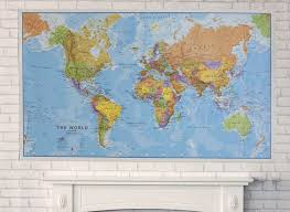 234 best carte du monde images on pinterest world wall maps and