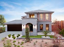 house and land package oxford carringdale facade by simonds