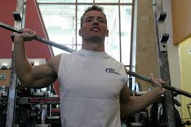 Rotator Cuff Injury From Bench Press What Is The Best Injury Rehabilitation Workout For A Torn Rotator
