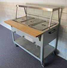 duke gas steam table ogallala public schools excess equipment auction ogallala