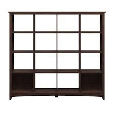 room dividers shelves america malonie display shelf bookcase room divider at hayneedle