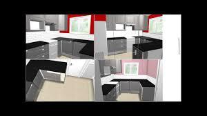 outil conception cuisine logiciel amenagement cuisine avec plan de cuisine gratuit logiciel