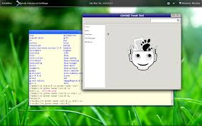 customizing the gnome shell musings