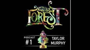 Forest Green by Hidden Forest Green House Podcast Episode 1 Taylor Murphy