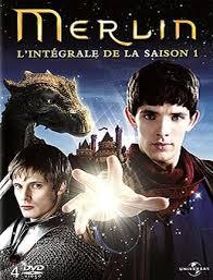 Seeking Saison 1 Serie Merlin Saison 1
