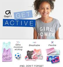 Clothes For Tall Girls Kids Clothing Girls Clothing Gapfit U0026 Active Gap