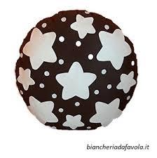 cuscino pan di stelle cuscino a forma di pan di stelle marrone idea tenda