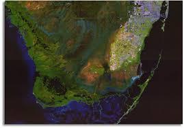 satellite map of florida seo everglades satellite map