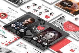 sweet valentine powerpoint template presentation templates