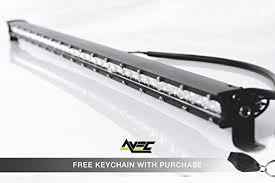 48 inch led light bar avec 144w 48 inch ultra slim series led light bar led lights for