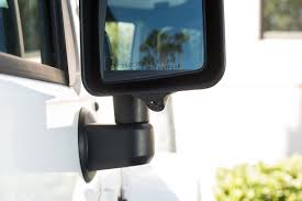 Best Place For Blind Spot Mirror Blind Spot Elimination Built By Wrangler Owners For Wrangler Owners