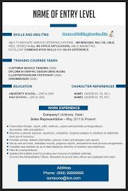Cv Resume Online by Free Resume Online Builder Resume For Your Job Application