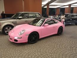 pink porsche panamera pink porsche 911 carrera youtube