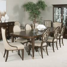 american drew dining table american drew grantham hall 9 piece table and chair set with 2 20
