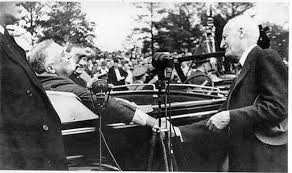 how fdr s franksgiving fiasco nearly spoiled the dedication of