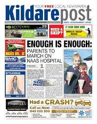 kildare post 30 03 17 by river media newspapers issuu