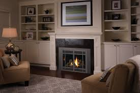 fireplace xtrordinair 864 trv gas fireplace h2oasis