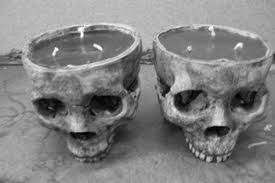 skull waterfall jack the giant slayer yahoo image search results your daily creepout ed gein u0027s skull bowl u0026 human face mask http
