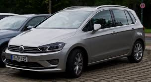 volkswagen minivan 2014 file vw golf sportsvan 1 4 tsi bluemotion technology highline