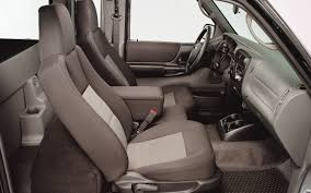 Ford Ranger Truck Seats - report ford ranger owners turning to competition over ford