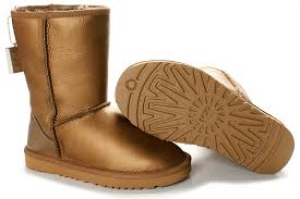 ugg boots sale leather uggs bailey button ii cheap ugg golden metallic boots 5825 outlet