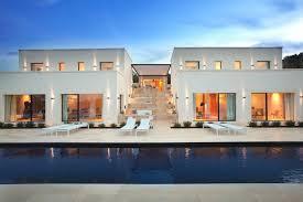 chic and modern italian villa luxury topics luxury portal